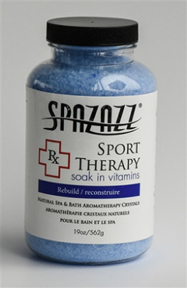 RX Sport Therapy